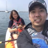 Rino & Yeji's dog day care