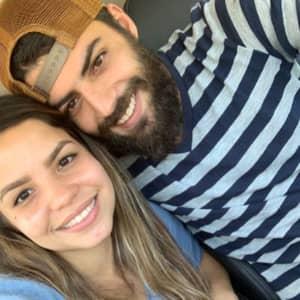 Gina & Jonathan D.
