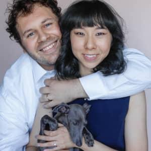 Christina & George S.