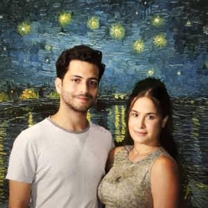 Susy & Alejandro R.