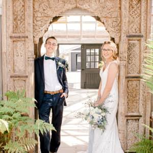 Abby & Andrew M.