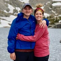 house sitter Chad P. & Amy W.