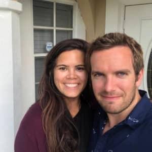 Matt & Evangeline L.