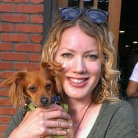 Jennifer's dog boarding