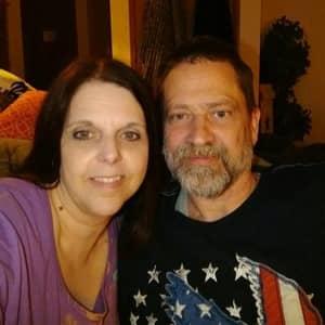 Dottie & Todd C.