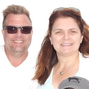 Liz & Steven O.