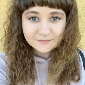 Alisha P.