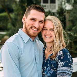 Kelsey & Landon A.
