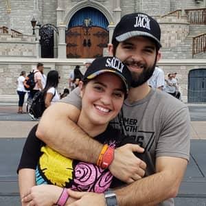 Eric & Alexis M.