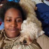 pet sitter Iyeisha