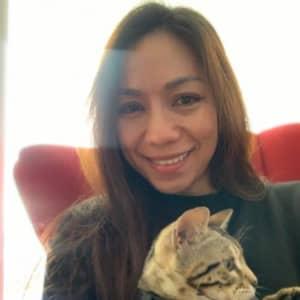 Ann-Nuengruethai M.