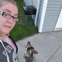 Tonya's dog boarding