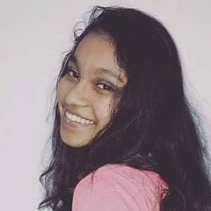 Shivali H.