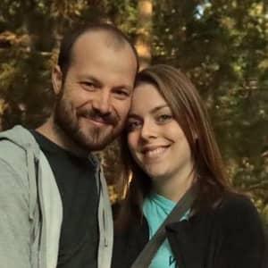 Rachel & Justin P.