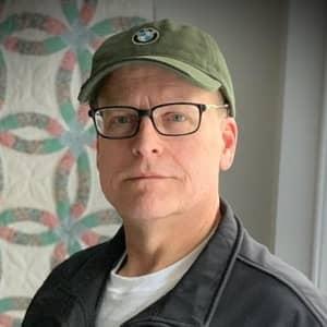 Guy M.