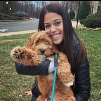 dog walker Jenna