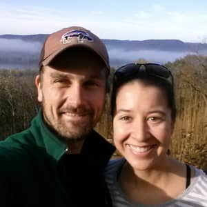 Luke & Cristina L.
