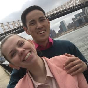 Tyler & Mackenzie B.