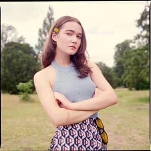 Phoebe C.
