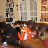 pet sitter Amara