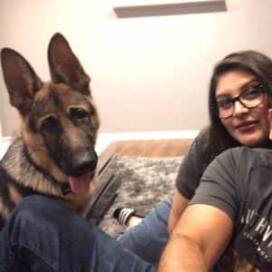 Victoria & Ramanadh R.
