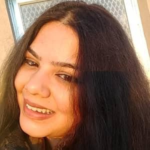 Nayantara G.
