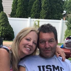 Jeanie & Robert F.