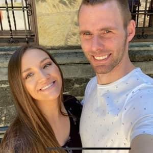 Katherine & Ryan P.