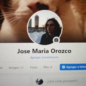 Jose Maria o.