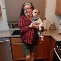 dog walker Karen