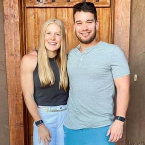 Mackenzie & Justin N.