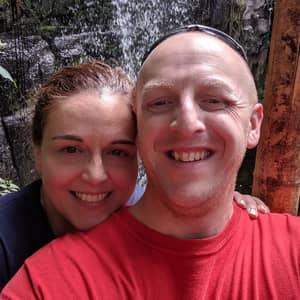 Robert & Melissa Y.