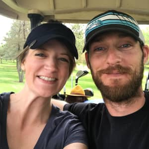 Kirsten & Kevin T.