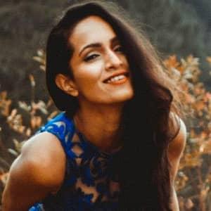 Supriya P.