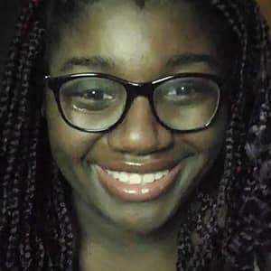 Imani-Lauren D.
