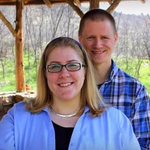 Caity & Eric C.