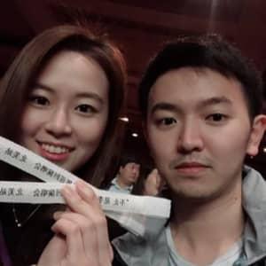 Qing & Yiwei L.