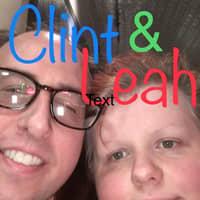house sitter Clinton & Leah