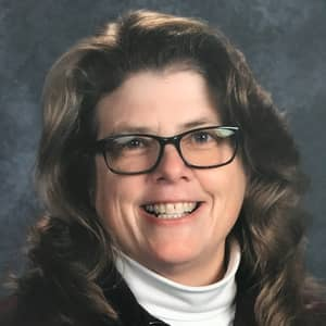 Mary Frances B.