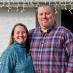 Jason & Tania W.