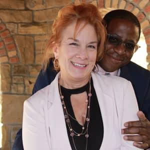 Debbie & Terry C.