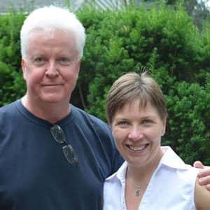 Mary & John C.