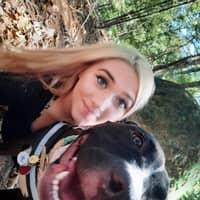 dog walker Amaya