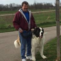 dog walker Pierre