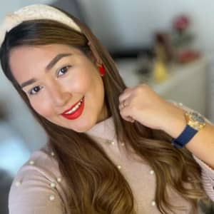 Mariela U.