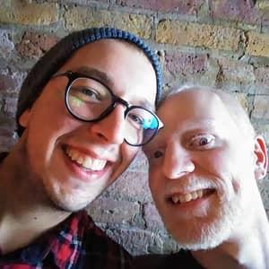 Devin & Patrick K.