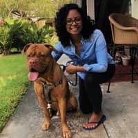dog walker Lea