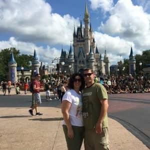 Michelle & Mark H.