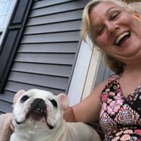 dog walker Paulette