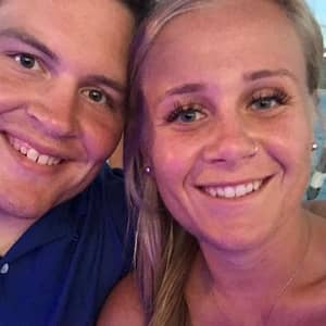 Jessica & Josh R.